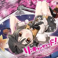 イオシス リ:キャンディッド! ARM東方リミックス (Ri Kyandiddo!)