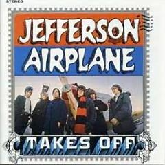 Jefferson Airplane Takes Off