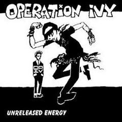 Unreleased Energy (CD1)