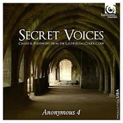 Secret Voices (CD1) - Anonymous 4