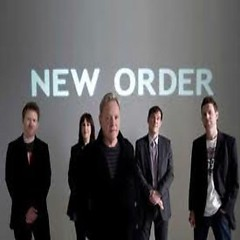 (The Best Of) New Order 1