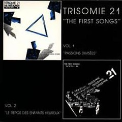 The First Songs - Trisomie 21