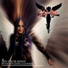 Sin Decir Adios - Without Saying Goodbye (CD2) - Anabantha
