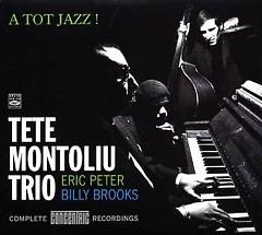 A Tot Jazz!