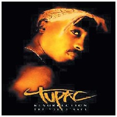 Tupac Resurrection OST