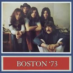 Boston (Boston USA) (CD1)