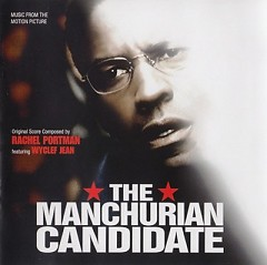 The Manchurian Candidate OST