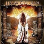 Cartesian Dreams - House Of Lords