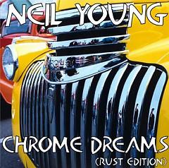 Chrome Dreams I (Bootleg) (CD1)