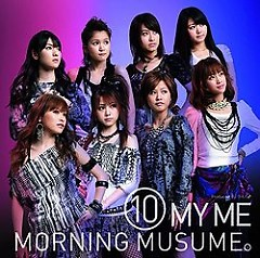 10 MY ME - Morning Musume