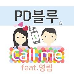 Call Me (Single) - PD Blue