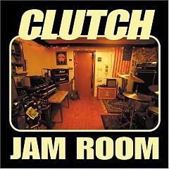 Jam Room - Clutch