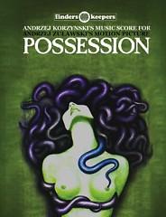 Possession OST - Pt.2 - Andrzej Korzynski