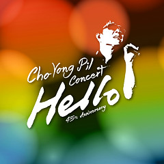 45Th Anniversary Concert Hello (Live) (CD1)