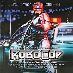 Robocop OST [Part 1]