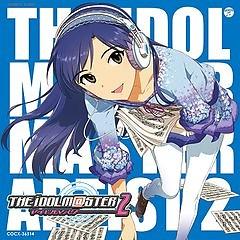THE iDOLM@STER Master Artist 2 - First Season - 05 Chihaya Kisaragi