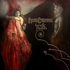 Fury & Flames - Hate Eternal
