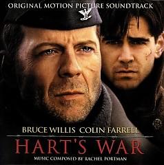 Hart's War OST - Rachel Portman