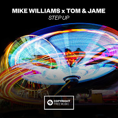 Step Up (Single) - Mike Williams