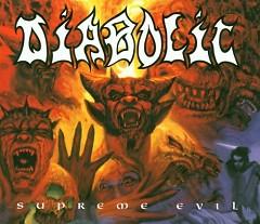 Supreme Evil - Diabolic