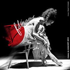 Filicious Fiona In Concert 2012 (Disc 2) - Tiết Khải Kỳ
