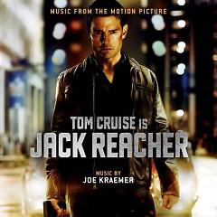 Jack Reacher OST