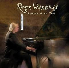 Always With You - Rick Wakeman