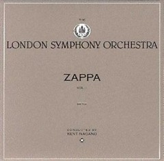 London Symphony Orchestra, Volumes I & II (CD1)