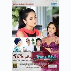 Album Trung Hậu - Album Phận Má Hồng 2013 -