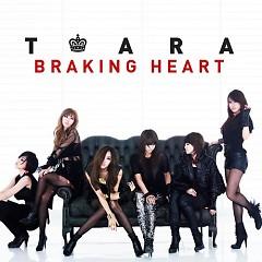 Braking Heart - T