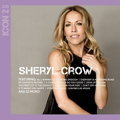Icon (CD2) - Sheryl Crow