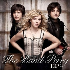 The Band Perry - The Band Perry