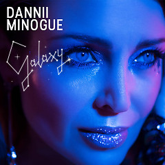 Galaxy (Single) - Dannii Minogue