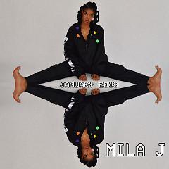 January 2018 (EP) - Mila J