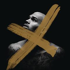 X (Deluxe Version) - Chris Brown