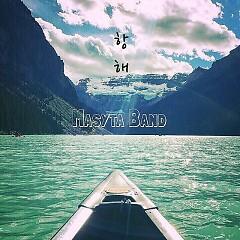 Sail (Single) - Masyta Band