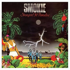 Album Strangers In Paradise - Smokie