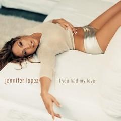 If You Had My Love - Single