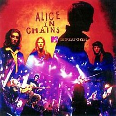 MTV's Unplugged (Lossless) - Alice In Chains