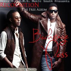 Backstage Pass(CD2)