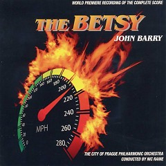 The Betsy OST  - John Barry