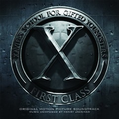 X-Men: First Class (Original Motion Picture Soundtrack)