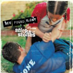 Sticks And Stones (Bonus Disc)