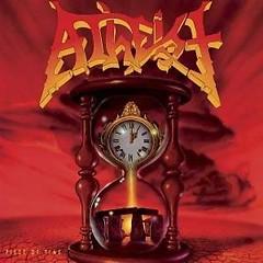 Piece Of Time (Remix) (CD2) - Atheist