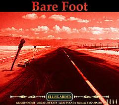 Bare Foot (Single)