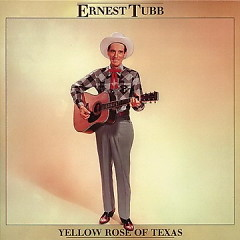 The Yellow Rose Of Texas 1954-1960 (CD4) - Ernest Tubb