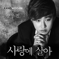 Live On Love - Kang Woo Jin
