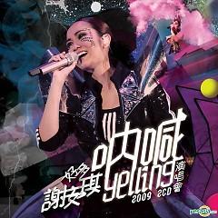 好多谢安琪吶喊 演唱会 2009 (Disc 1) / Kay Tse The Scream Concert 2009