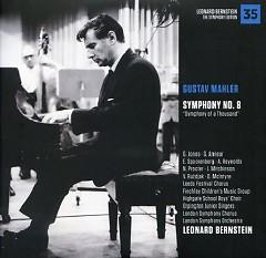 Gustav Mahler – Symphony No 8