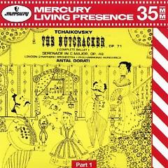 The Collector's Edition CD 35 Dorati - Tchaikovsky The Nutcracker (Part 1)